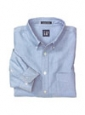 Plain Classic Shirt for Men - Office Wear Collection - Product Image