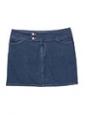 Classic Denim Skirt - Product Image